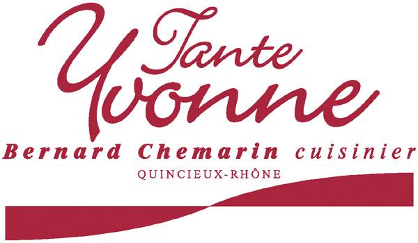 Hotel Restaurant Tante Yvonne à Quincieux