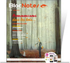 Blocnotes d'octobre