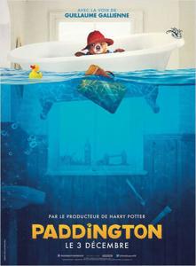Paddington - myblocnotes - Idéal Cinéma à Belleville