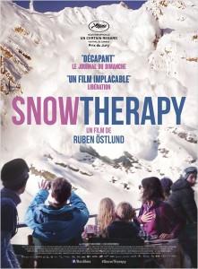 Snow therapy - myblocnotes - Idéal Cinéma à Belleville