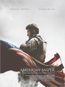 American sniper - myblocnotes - Cinéma Eden à Villefranche-sur-Saône