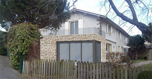 Rafaële Martin construction, extension, rénovation