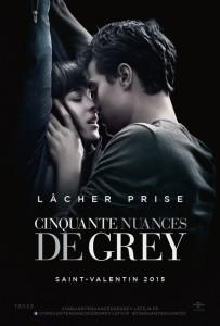 Cinquante nuances de Grey - myblocnotes - Idéal Cinéma à Belleville