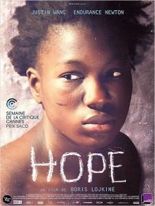 Hope - myblocnotes - Idéal Cinéma à Belleville