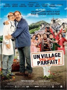 Un village presque parfait - myblocnotes - Cinéma Eden à Villefranche-sur-Saône