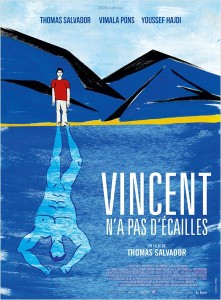 Vincent n'a pas d'écailles - myblocnotes - Cinéma Les 400 Coups à Villefranche-sur-Saône