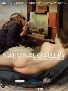 National Gallery - myblocnotes - Cinéma Les 400 Coups à Villefranche-sur-Saône