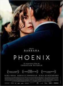 Phoenix - myblocnotes - Cinéma La Passerelle à Trévoux