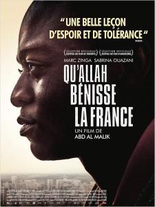 Qu'Allah bénisse la France - myblocnotes - Cinéma Les 400 Coups à Villefranche-sur-Saône