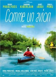 Comme un avion - myblocnotes - Cinéma Rex à Villefranche-sur-Saône