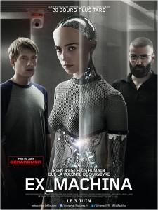 Ex machina - myblocnotes - Idéal Cinéma à Belleville