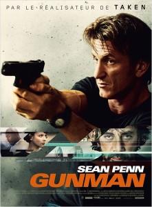 Gunman - myblocnotes - Cinéma Eden à Villefranche-sur-Saône