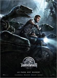 Jurassic world - myblocnotes - Cinéma Rex à Villefranche-sur-Saône