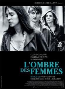 L'ombre des femmes - myblocnotes - Cinéma Les 400 Coups à Villefranche-sur-Saône