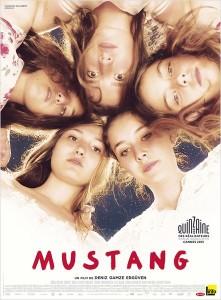Mustang - myblocnotes - Cinéma Les 400 Coups à Villefranche-sur-Saône
