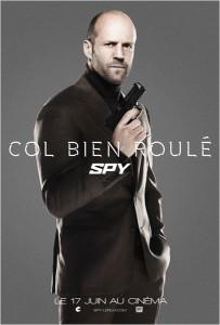 Spy - myblocnotes - Cinéma Eden à Villefranche-sur-Saône