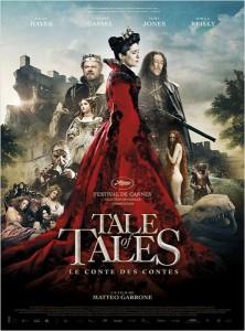 Tale of tales - myblocnotes - Cinéma Les 400 Coups à Villefranche-sur-Saône