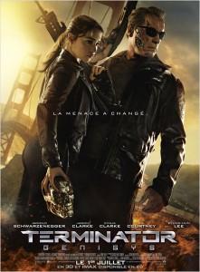 Terminator, Genisys - myblcnotes - Cinéma Eden à Villefranche-sur-Saône