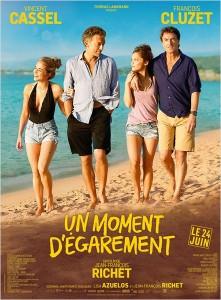 Un moment d'égarement - myblocnotes - Cinéma Rex à Villefranche-sur-Saône