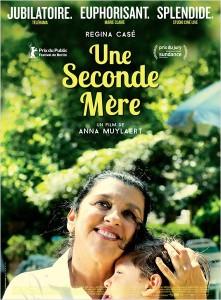 Une seconde mère - myblocnotes - Cinéma Les 400 Coups à Villefranche-sur-Saône