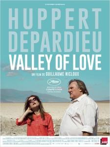 Valley of love - myblocnotes - Cinéma Rex à Villefranche-sur-Saône