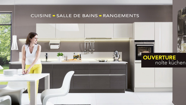 nolte k chen offrez vous la cuisine de vos r ves villefranche. Black Bedroom Furniture Sets. Home Design Ideas