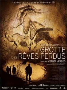 La grotte des rêves perdus - myblocnotes - Idéal Cinéma à Belleville
