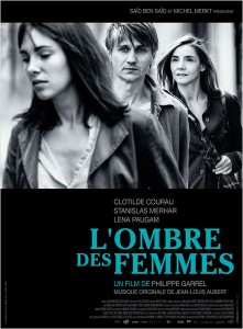L'ombre des femmes - myblocnotes - Idéal Cinéma à Belleville