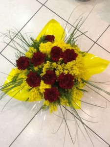 Bouquet conscrits®