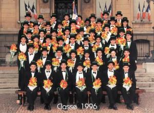 Classe 1996
