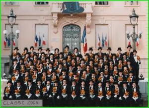 Classe 2006
