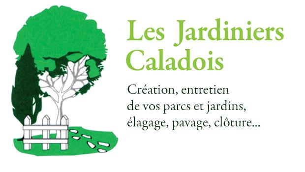 Les jardiniers caladois for Jardins de jardiniers