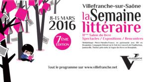 INTRO SEMAINE LITTERAIRE villefranche 2016