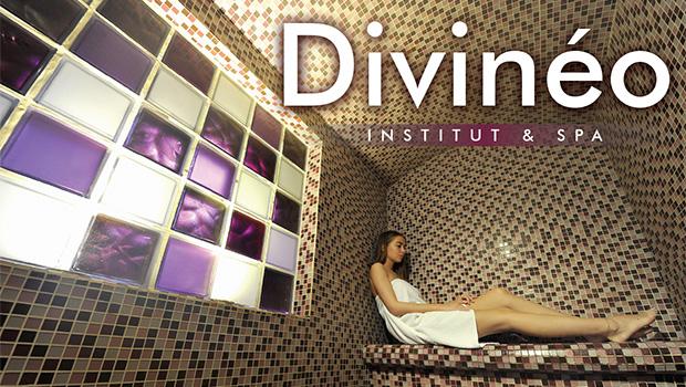 Intro institut spa divineo belleville
