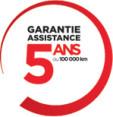 barge automobiles arnas garantie 5ans assistance
