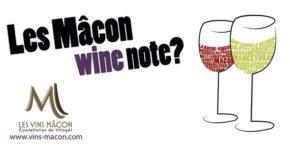 intro wine note vins macon 2016