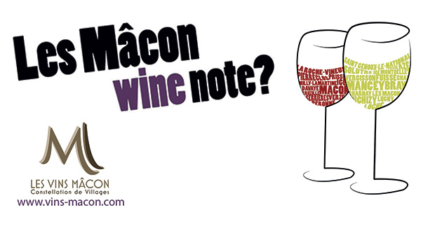intro wine note vins macon 2016