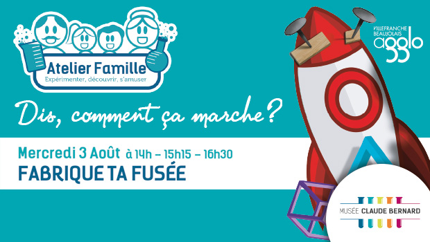intro atelier famille fabrique ta fusee musee claude bernard st julien
