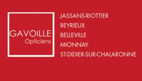 intro gavoille opticiens jassans reyrieux belleville mionnay stDidierSurChalaronne