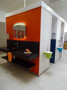 aubade arnas expo mobilier salle de bain