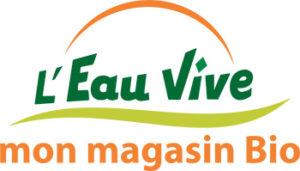 l eau vie magasin bio villefranche logo