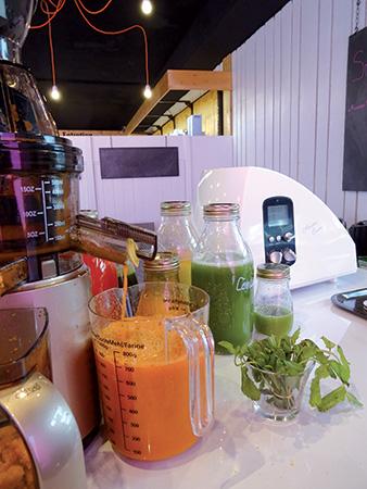 la vie claire magasin bio villefranche jus fruits