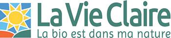 la vie claire magasin bio villefranche logo