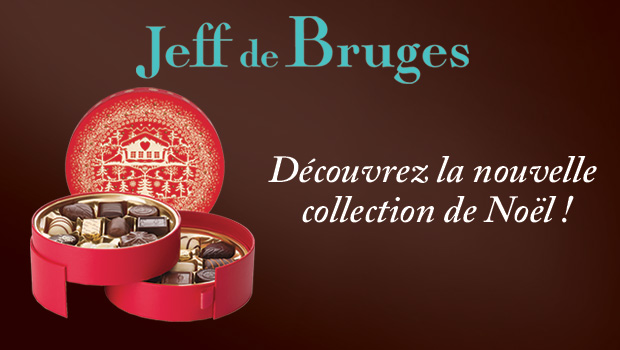 collection noel 2018 jeff de bruges Jeff de Bruges collection noel 2018 jeff de bruges