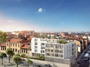 azotea utiade createur de votre immobilier villefranche vue aerienne