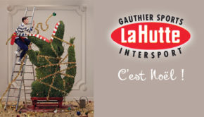 intro la hutte gauthier sports intersport villefranche lacoste noel