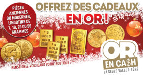 intro or en cash villefranche noel