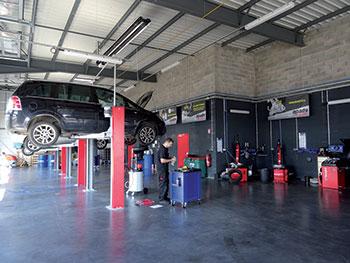 roady garage automobile villefranche mecanique