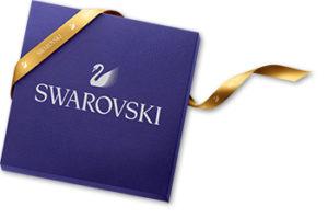 swarovski boutique bijoux villefranche visuel cadeau