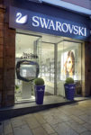 swarovski villefranche bn308 magasin nuit
